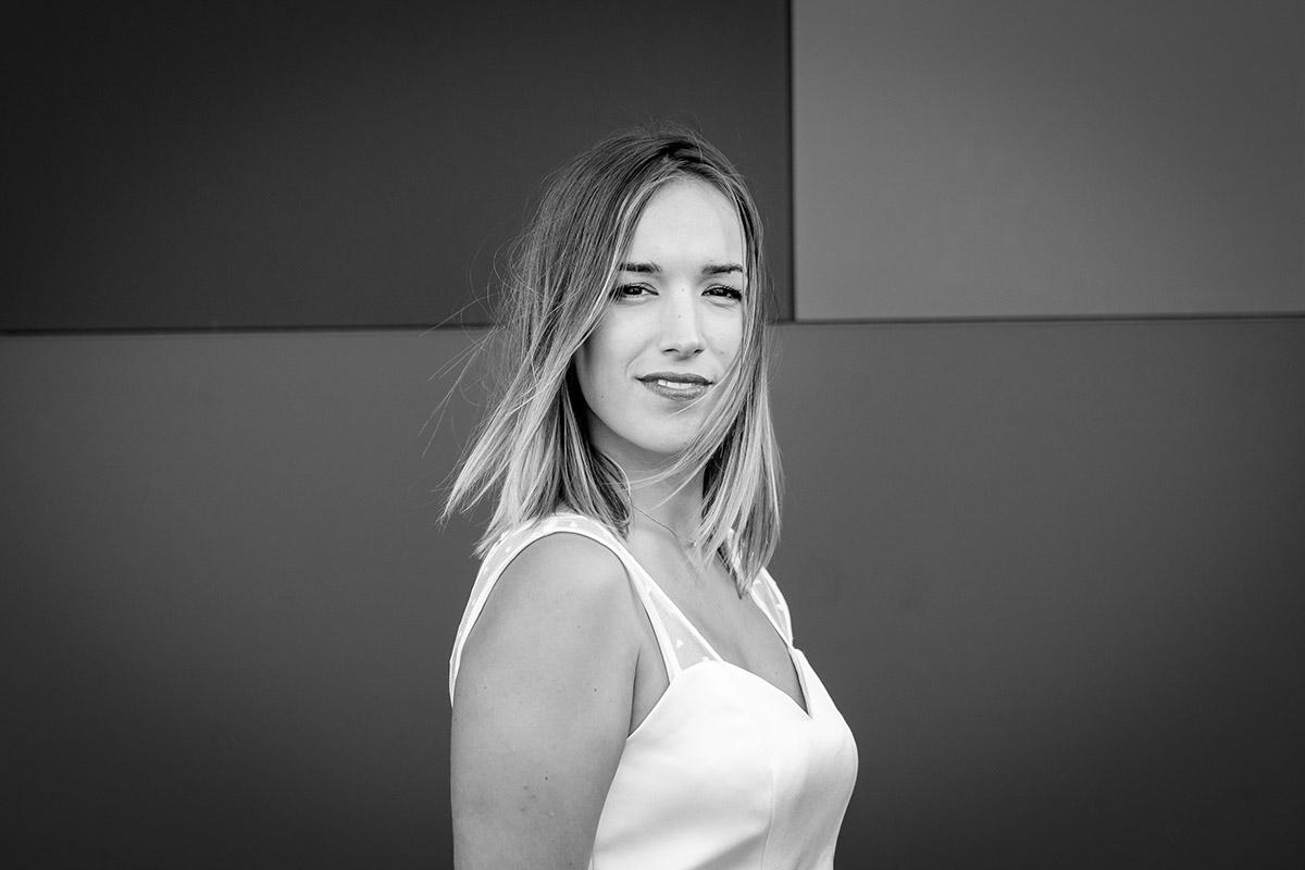 Laurine Guillon - Décoratrice